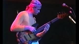 Jaco Pastorius Continuum Live Con La Word Of Mouth Big Band