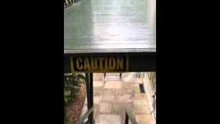 #Periscope from The Ernest Hemingway House 6-3-15