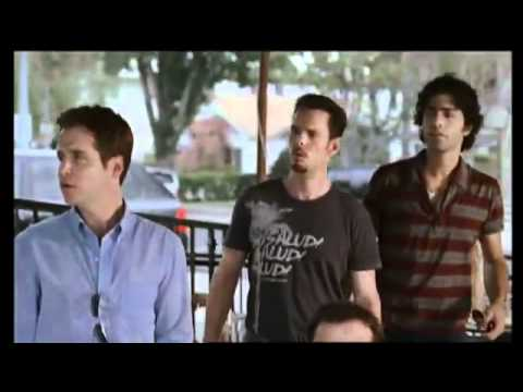 Entourage (TV Series 2004) Trailer - FilmsLobby.Com