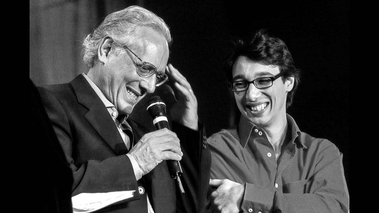 Enzo e Paolo Jannacci - Via del campo - Premio Città di Recanati 2004