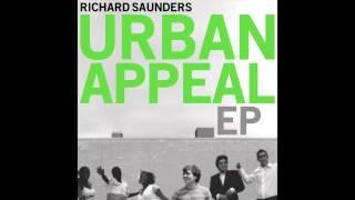 Richard Saunders - I Love You, Richard