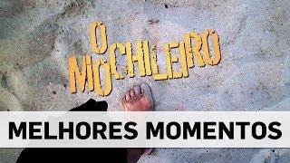O Mochileiro: Melhores Momentos (Episódio 8) - TV Gazeta