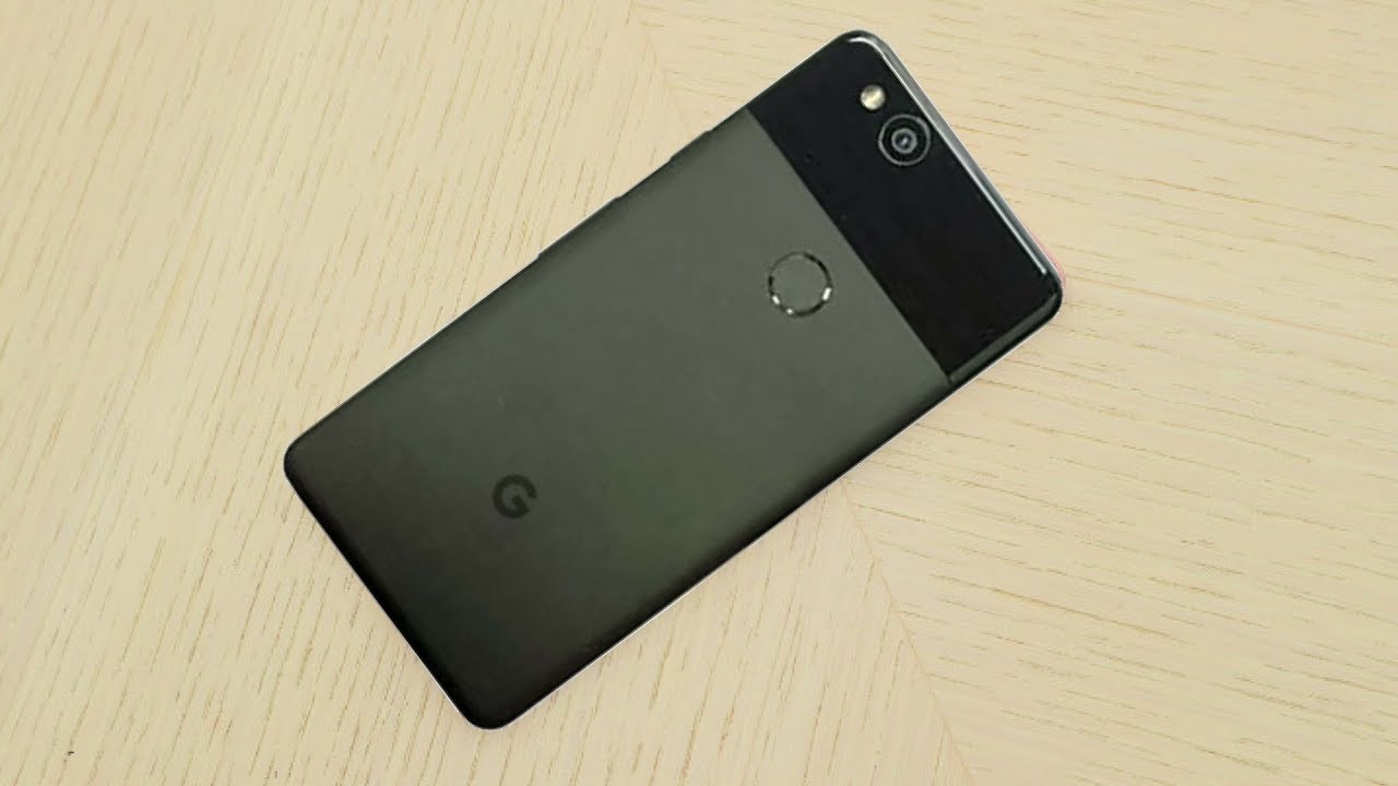 Google Pixel 2 and Pixel XL 2 to ship with more storage (but it's going to ...