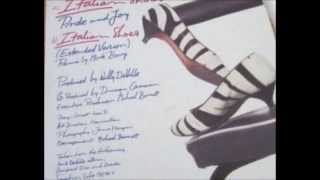 Mink deVille Remix Italian Shoes 1985