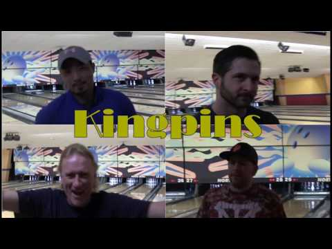 Foxboro Bowling League 2017