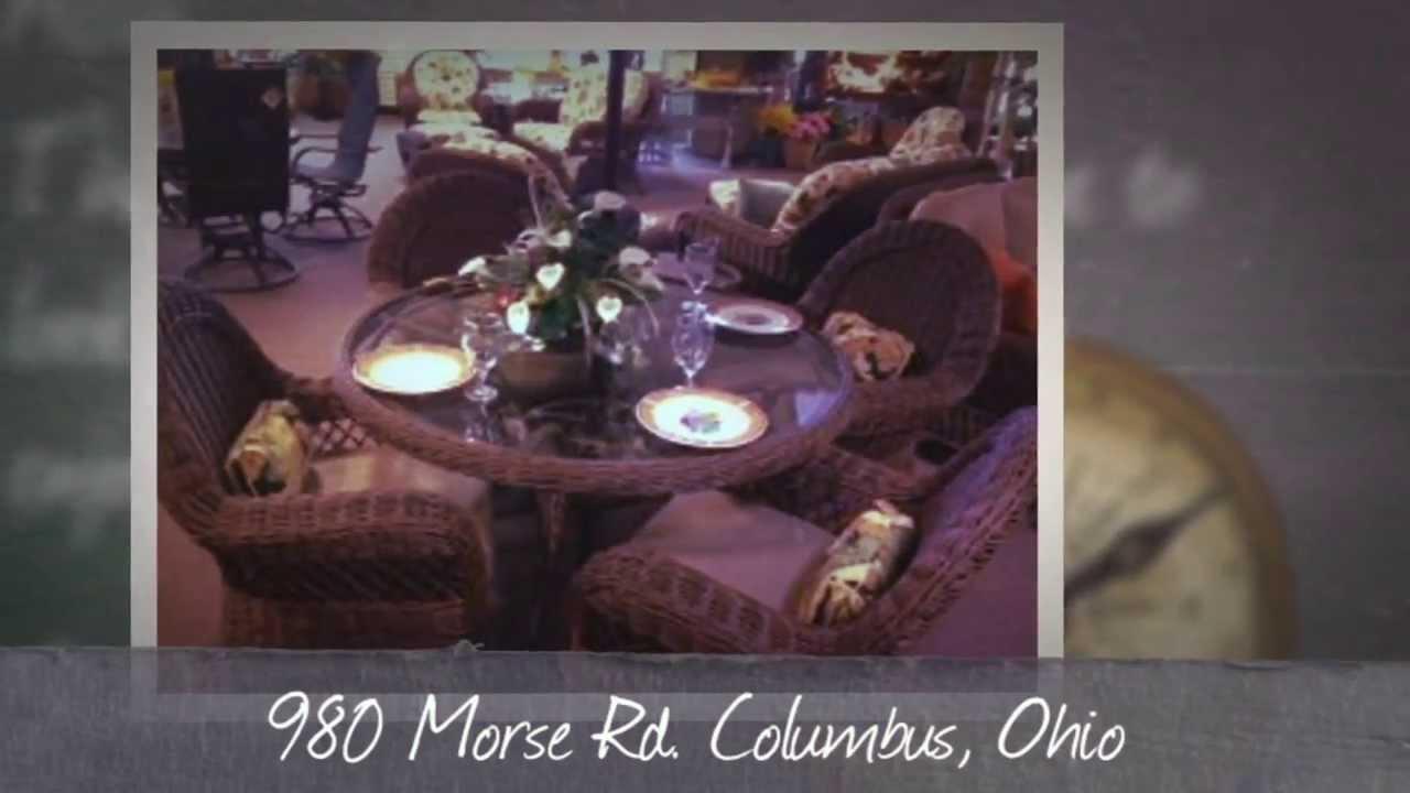 Patio Furniture Columbus Oh You