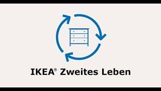 IKEA - Zweites Leben