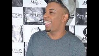 MC TH - Desabafo Da Madrugada (DJ Minerinho Edit DJ Yago Gomes) Lançamento 2015