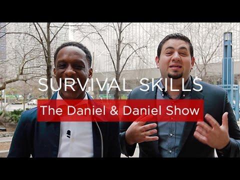Small Business Survival Skills   Daniel & Daniel Show   020