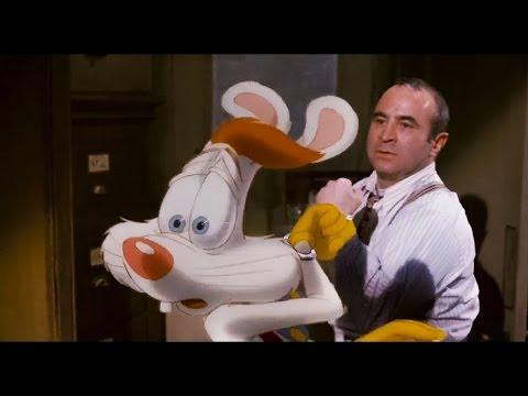 Who Framed Roger Rabbit - Trailer (HD) (1988)