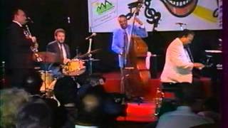 Ray Brown Trio - Lover Come Back to Me (3/6)