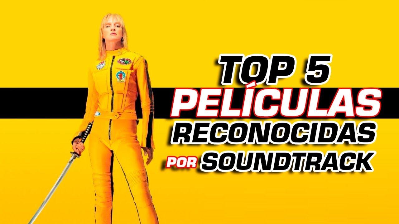 Top Películas con Soundtrack Épico