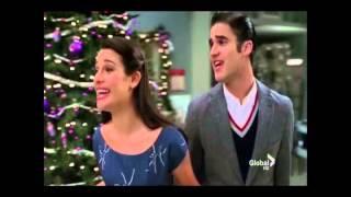 Glee-Extraordinary merry christmas