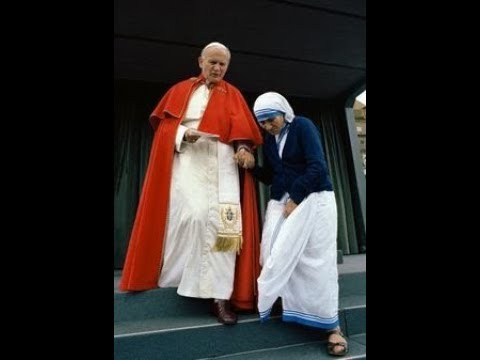 Ватиканская убийца или мать Тереза - разоблачение мифа / Док. фильм 1994