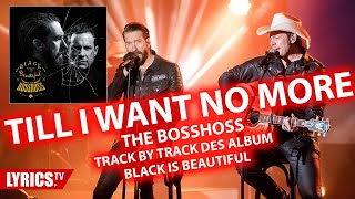 """Till I Want No More 