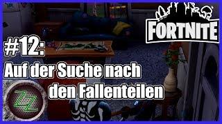 Fortnite PvE Modus #12 - Angespielt - Rette die Welt - Es ist eine Falle! - gameplay german deutsch