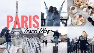 MY PARIS 2017 TRAVEL VLOG   Cocoa Chelsea