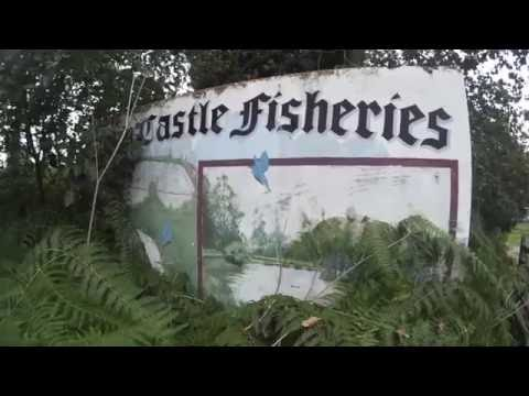 Lake Tours Episode 1 - BCF - Burgh Castle Fishery, Norfolk.