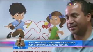 La realidad del trabajo infantil en Ecuador