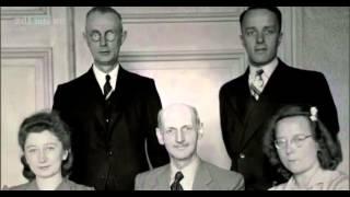 ✪✪ Das Tagebuch der Anne Frank (1/2) Geschichte einer Familie (HD-Doku) ✪✪