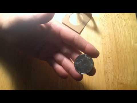 Kennedy Half Dollar On EBay