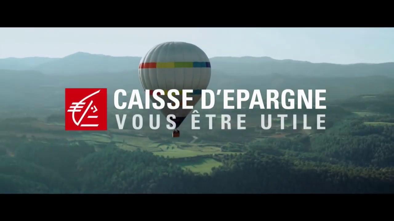"""Caisse d'épargne """"être utile aux Dubois"""" Pub courte 20s"""