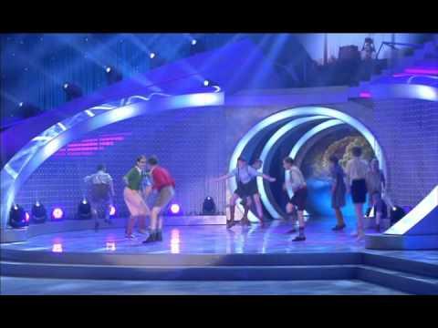 Ensemble Des Musicals Das Wunder Von Bern 2015 Youtube