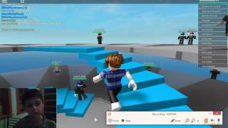 ROBLOX Shqip - PLDH um ka dal - Albanian Playing TV