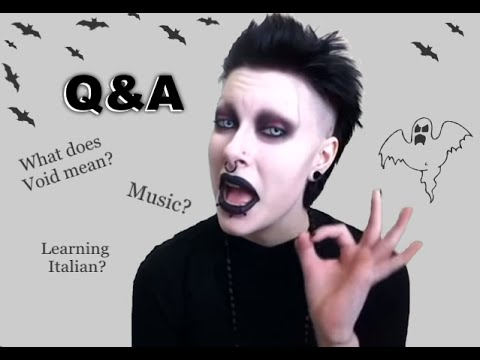 Music, Italian, Meaning of My Name? - Q&A
