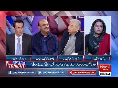 Pakistan Tonight - Wednesday 27th November 2019