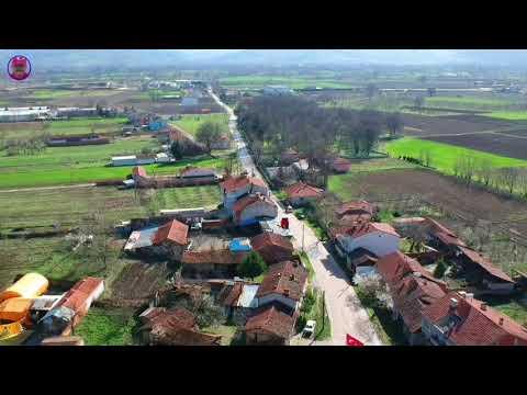 Bilal köyü inegöl bursa