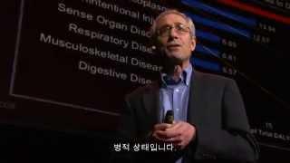[TED]정신적 질병에 대한 새로운 이해를 위해 Thomas Insel