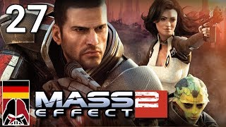 Mass Effect 2 - Deutsch / German Let