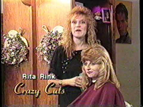 1993 Tri State Beauty School El Paso Tv Commercial Youtube