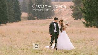 Clip Nunta Poiana Brasov - Lorena si Cristian