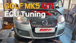 Volkswagen Golf mk5 GTI , 폭스바겐…