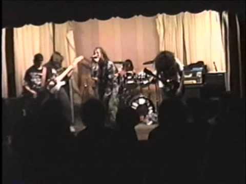 Disrupt - Solidarity (live)