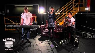 Jack The Rapper & Nick Drinkwater - Cloud Boy (Original) - Ont Sofa Prime Studio Sessions