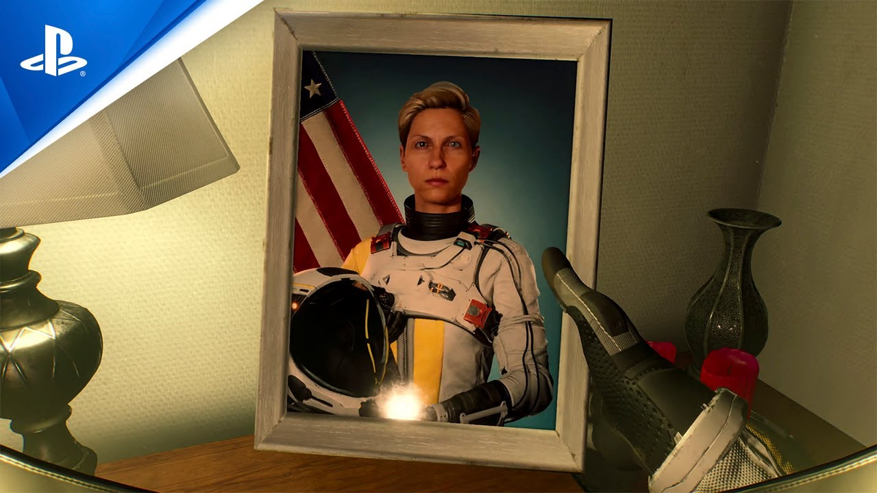 PS5『Returnal』劇情預告