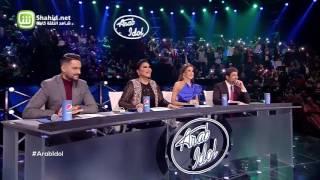 Arab Idol – العروض المباشرة – ماجد المهندس – تناديك