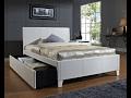 Inspiring Trundle Bed Frame Design Ideas