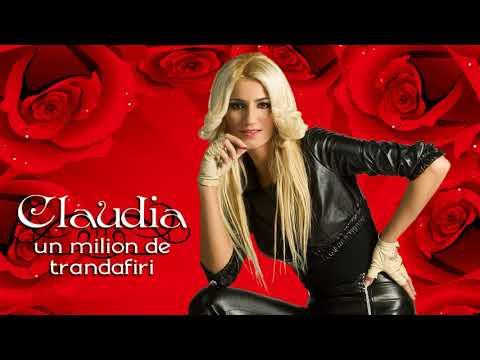 UN MILION DE TRANDAFIRI - Colaj album Claudia