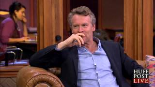 Tate Donovan: Working With Jennifer Aniston Was Awful | HPL