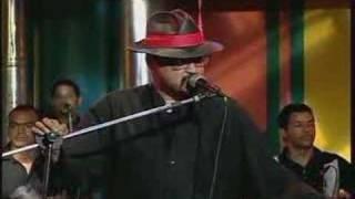 Fernando Echavarria - De Oro (Supercanal Caribe)