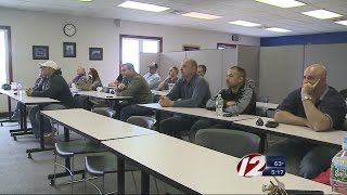 Cranston officers learning to recognize autism
