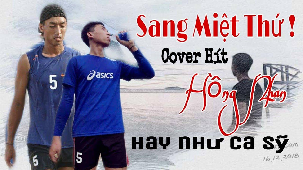 Sang Miệt Thứ   Cover Hít Hồng Nhan Cực Phiêu ...
