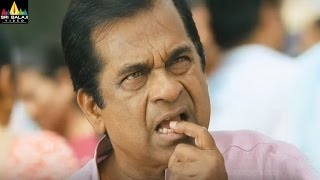 Brahmanandam Comedy Scenes Back to Back | Vol 1 | Telugu Movie Comedy | Sri Balaji Video
