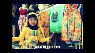 Mila Meilany - Baju Baru [Lagu Anak Islam Terbaru]