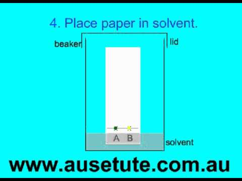 chromatography paper where to buy Column chromatography instead of paper, the stationary phase is a vertical glass jar (the column) packed with a highly adsorbent solid.