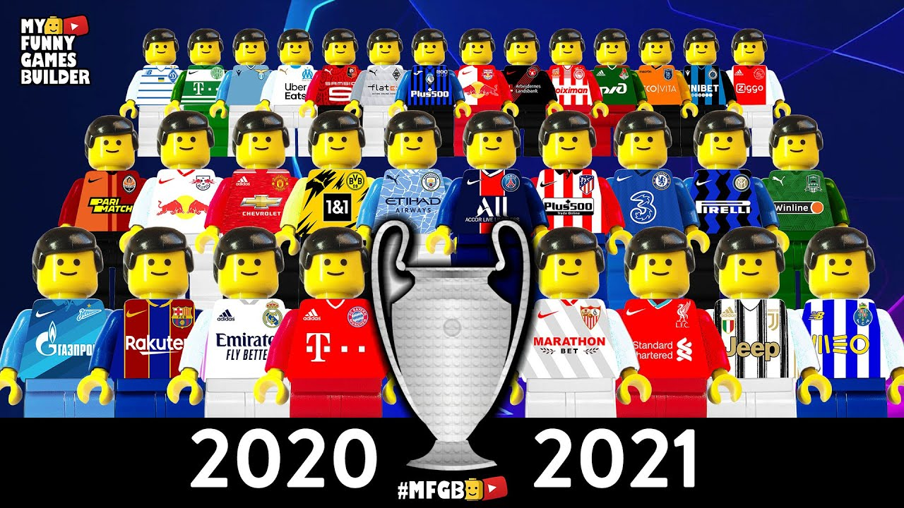 The association football tournament at the 2020 summer olympics is held from 21 july to 7 august 2021 in japan. Champions League 2020/21 • Preview Group Stage Draw Season ...